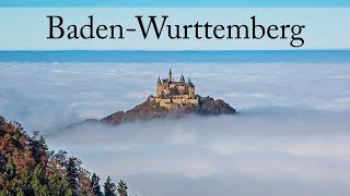 Campervan Family Across Europe - Part 10 A day in Baden Wurttemberg