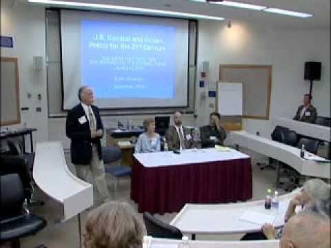 Nicholas Institute Environmental Summit, Panel on ...