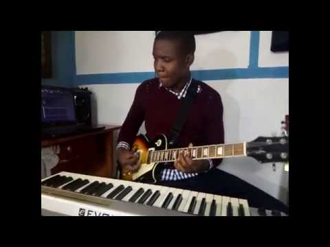 Excess love - Mercy Chinwo - Guitar Cover