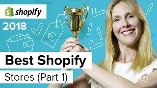 Shopify Store Review: Best Online Stores in Fashion