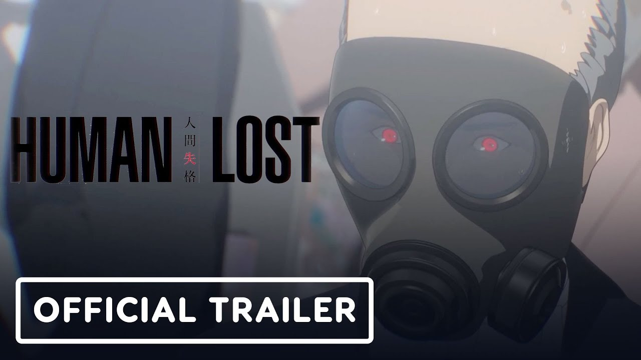 Human Lost Exclusive Movie Trailer English Dub Youtube