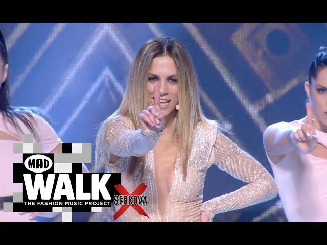 Ντορέττα Παπαδημητρίου - New Rules | MadWalk 2018 by Serkova