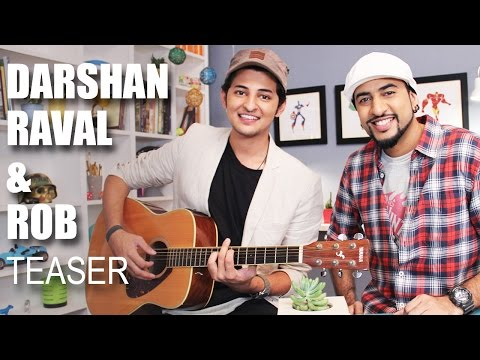 Mad Stuff With Rob - Darshan Raval   Where Music...