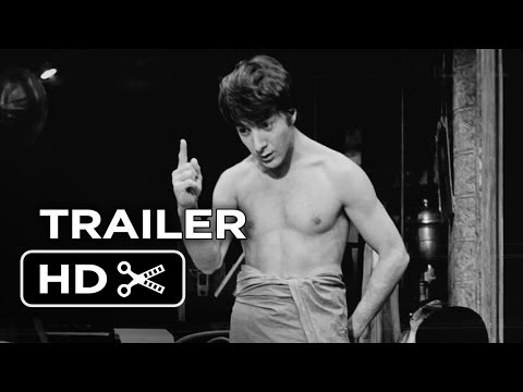 Casting By Official Trailer #1 (2013) - Documentary HD