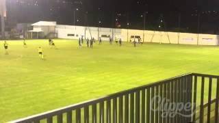 Association du Vincendo Sport - plaine des grègues 3-3.