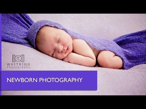 Newborn Photography in Knutsford Cheshire