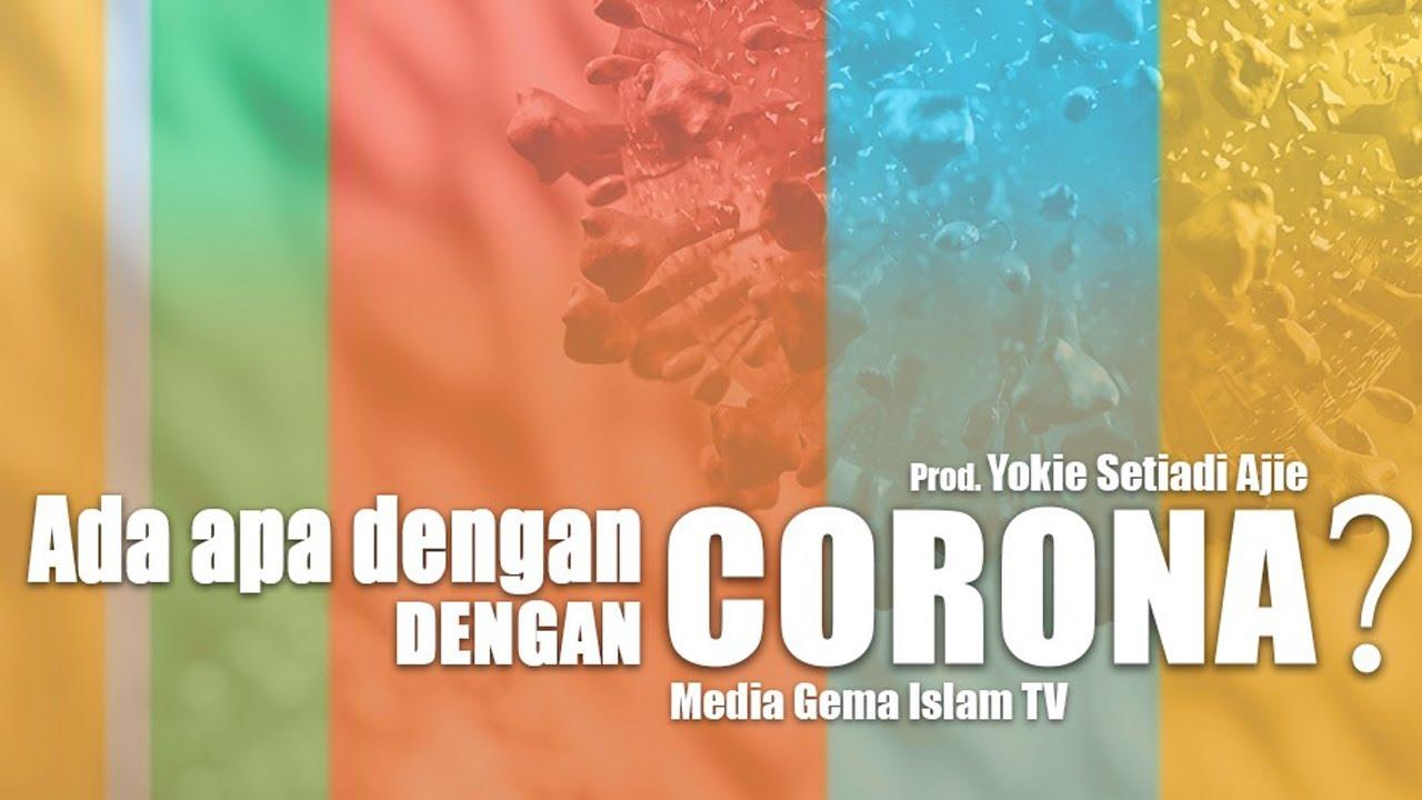 Ada Apa Dengan Corona ? - Dialog Islam Terbuka #corona #covid19 #kesehatan #islam