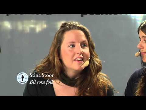 Augustpriset Live: Stina