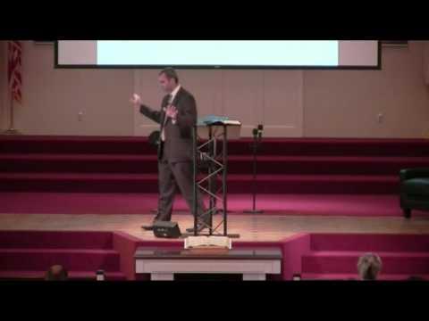 Open Bible Baptist Church - Sun AM - Bro Tyler Austin 8 -14-16