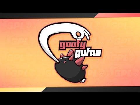 Goofy Gufas Teamvorstellung • German Pokémon League Season 5