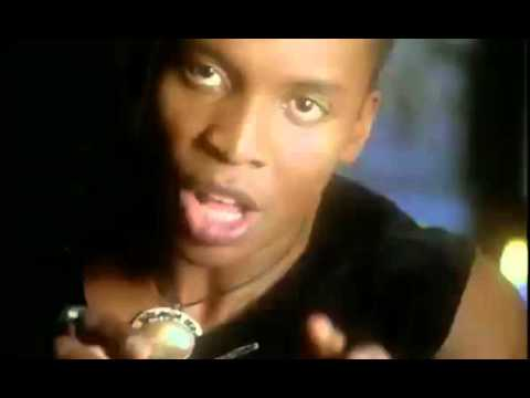 Haddaway - What Is Love [Official Music Video 1993](((●)))