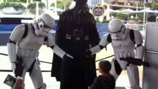 jack brown hugs the dark side