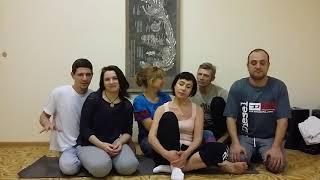 Сакральная Тантра-Йога