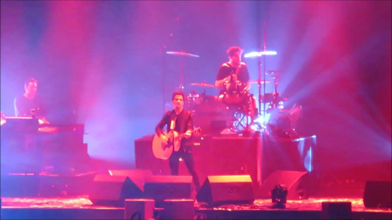Stereophonics Tour Birmingham