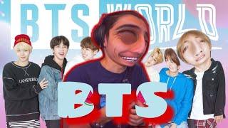 ردة فعلي على اغاني BTS والكيبوب ضحك لحد الموت حصري ههههههه 2019