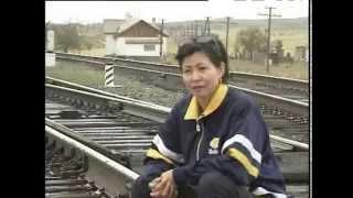 Роза Рымбаева.Документальный фильм 2001 год