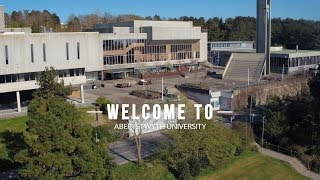 Aberystwyth University: Extraordinary Learning experience, Worldwide prestige.