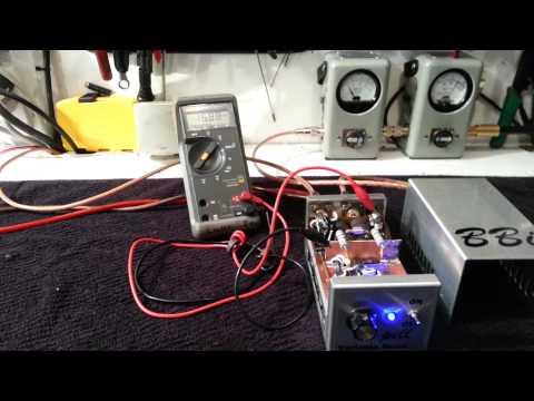 2pill hd, hd.... on 17-18 volts