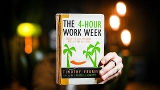 10 Beste Ideen | Die 4-Stunden-Woche | Tim-Ferriss | Zusammenfassung
