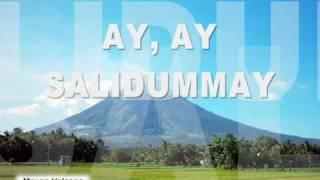 AY, AY SALIDUMMAY - Nanding Flores