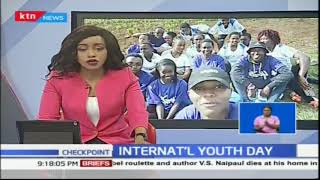 President Uhuru urges Kenyan youth to lead in the fight against corruption