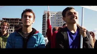 День первокурсника MGIMO Welcome Day 2017