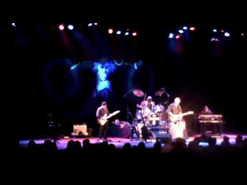 Dave Mason in the Alone Together tour at Harrah's Lake Tahoe