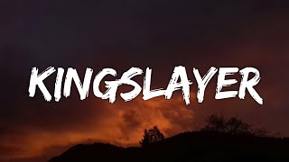 Bring Me The Horizon - Kingslayer (Lyrics) ft. BABYMETAL
