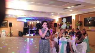 Рэп от подружки невесты