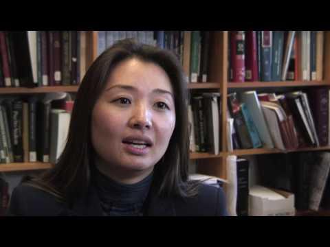 Jeannie Suk - Interview