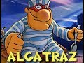 alkatraz  игра 8000 тыс поднял