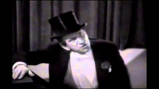 "Jimmy Durrante - ""Did you have that feeling"" and ""Who will be with you"""