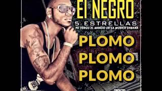 Negro 5 Estrellas - Plomo(Official Audio)