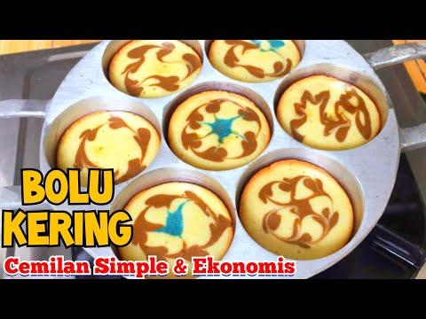 Resep Kue kering Kecipir Renyah Manis Gurih - Kue Jadul - Cemilan Lebaran from YouTube · Duration:  5 minutes 34 seconds
