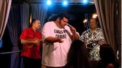 """Jorge Garcia Sings Elvis Presley's """"Love Me"""""""