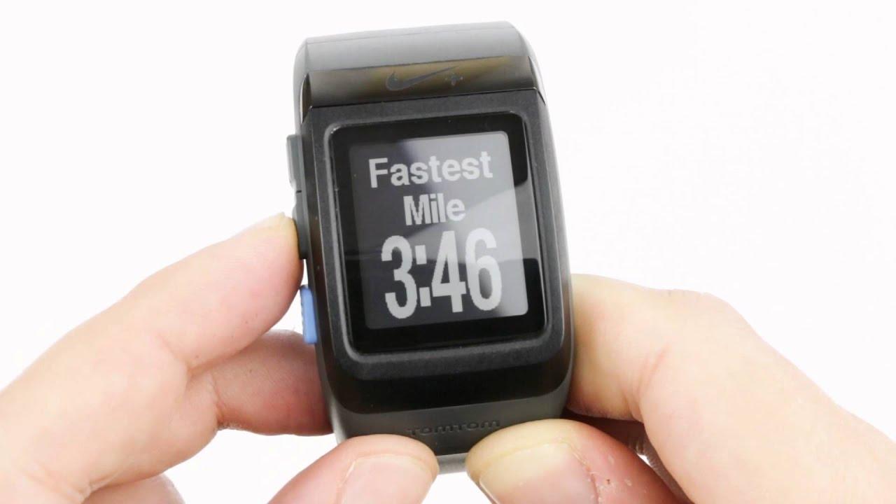 nike sportwatch gps laufuhr smartwatch im test 1 jahr danach youtube. Black Bedroom Furniture Sets. Home Design Ideas