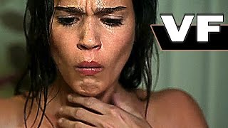 "RINGS ""Le Cercle"" (HORREUR)  Bande Annonce  VF - 2017"