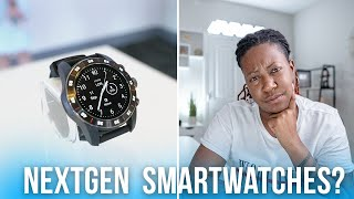 Video The Future of Wear OS SmartWatches! download MP3, 3GP, MP4, WEBM, AVI, FLV September 2018