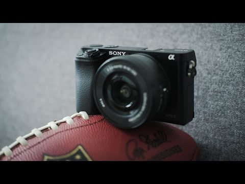 Sony A6000 Sports Settings For Beginners