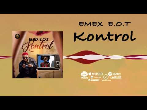 Emex E.O.T - Kontrol [Official Audio]