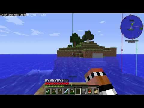 майнкрафт мистик и лаггер пиратские приключения 15