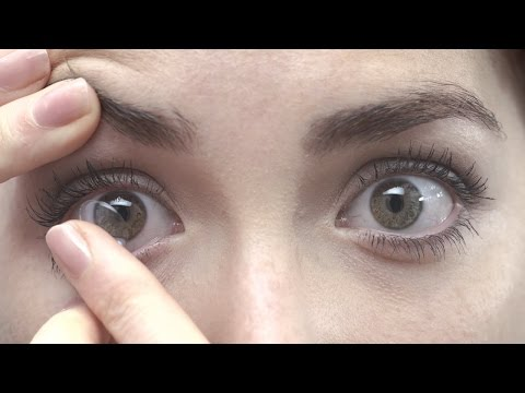 How To Put In Contact Lenses, Hub For Vision Direct
