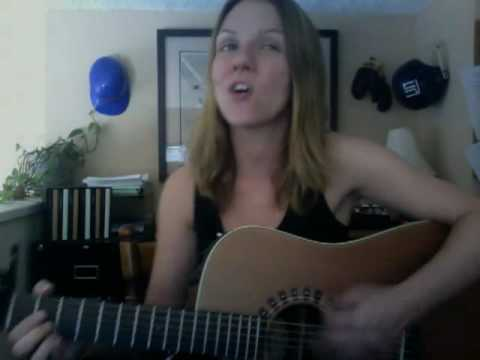 Julie Corbalis Covers Bob Dylan's Isis