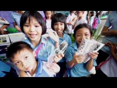 โครงการอนุรักษ์พันธุกรรมพืช  โรงเรียนอนุบาลนนทบุรี จ.นนทบุรี