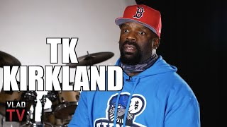 TK Kirkland: Everything Tory Lanez is Saying Online Will Be Used Against Him in Court (Part 22)