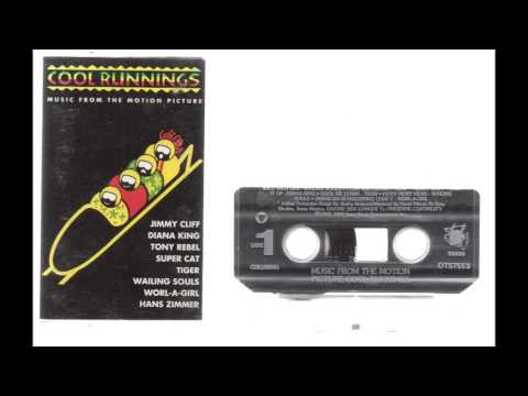 (1993) Cool Runnings Music From The Motion Picture [Cassette Rip]