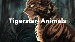 Warrior Cats Theme Songs