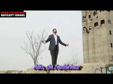 Hello Cover Palestine Version   Waheeb Nasan & Kareem Ibrahim sous titres FR