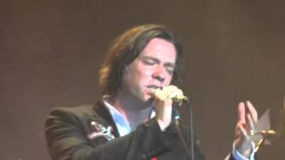 Watch Rufus Wainwright Perfect Man video