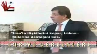 Siz ABD Elçisimisiniz Yoksa Türkiye Dişişleri Bakanımısınız - Suriye Gerçekleri